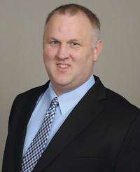 Insurance Agent Dan Hopper