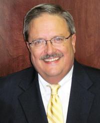 Insurance Agent Joe Leonard