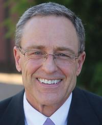Insurance Agent Brad Cutler