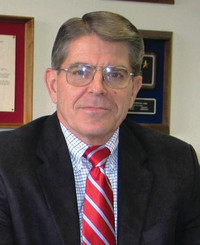 Insurance Agent Bob Marshall