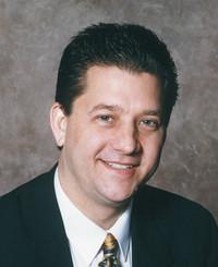 Insurance Agent Glenn Miller