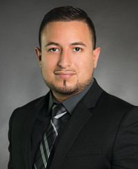 Insurance Agent Diego Mendez