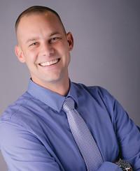 Insurance Agent Cody Burroughs