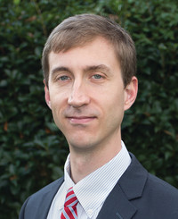 Agente de seguros Justin Thigpen