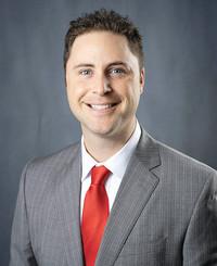Agente de seguros Tyler Shank