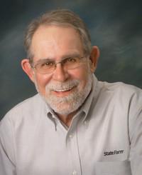 Insurance Agent Greg Seymour