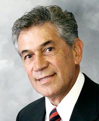 Insurance Agent Joaquin Alvarez