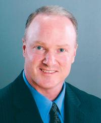 Agente de seguros Dick Valentine