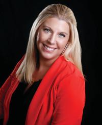 Agente de seguros Cassie Thompson