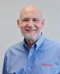 Insurance Agent Jim Myers