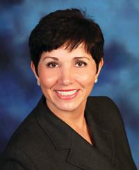 Agente de seguros Amy Bashi