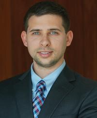 Agente de seguros Adam Parker