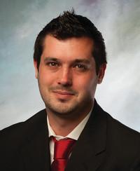 Insurance Agent Paul Siano