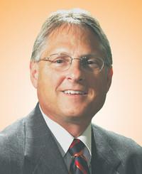 Insurance Agent Rick Aton