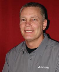 Insurance Agent Steve Keller
