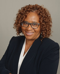 Insurance Agent Evelyn Jamison