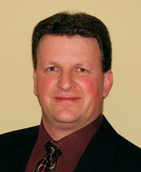 Insurance Agent Randy Vegso
