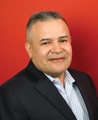 Insurance Agent Ernesto Ramirez