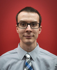 Agente de seguros Justin Campbell