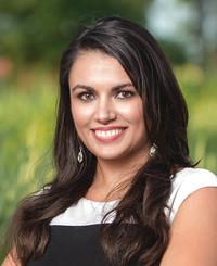 Agente de seguros Sarah Beem