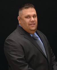 Insurance Agent Mark Baldino