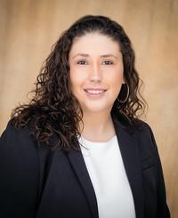 Agente de seguros Alexis Zimmer