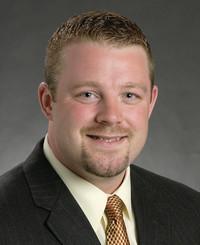 Agente de seguros Doug McCann