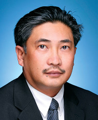 Insurance Agent Jun Bernabe Jr