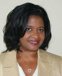 Insurance Agent Kim Bates
