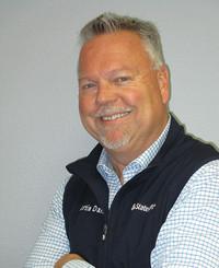 Insurance Agent Curtis Dahl