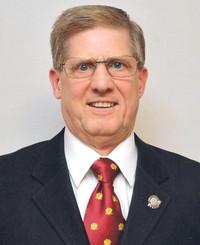 Insurance Agent Bill Rush