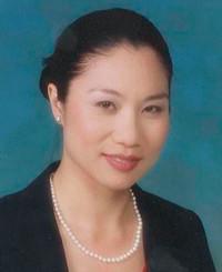 Insurance Agent Marie Pham