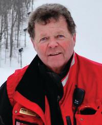Insurance Agent Chuck Moran