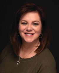 Insurance Agent Suzette Dalton