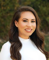 Insurance Agent Vanessa Espinoza