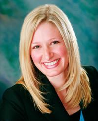 Agente de seguros Jessica Forman