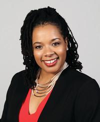 Insurance Agent Dominique Miles