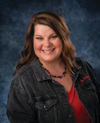 Agente de seguros Jessica Studer
