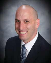 Insurance Agent Nick Melocchi