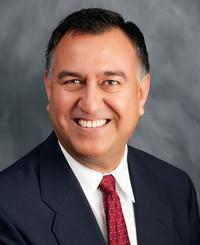 Agente de seguros Daniel Reza