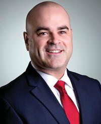 Insurance Agent Mike Cordero