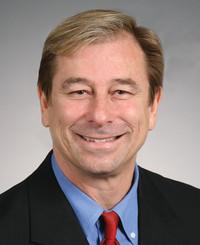 Agente de seguros Paul Major