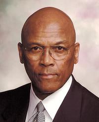 Insurance Agent Henry Hooper II