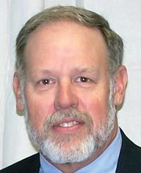 Insurance Agent Gene Warren