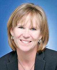 Insurance Agent Kelly Brennan