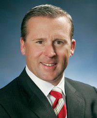 Insurance Agent Tim Mackey