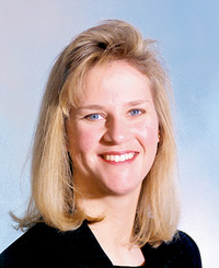 Insurance Agent Lisa McCain