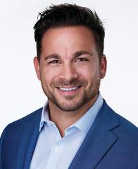 Insurance Agent Jarad Scelfo