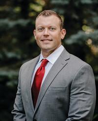 Agente de seguros Gregory Pec
