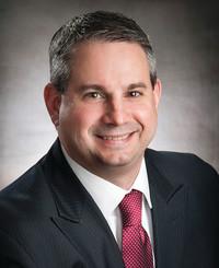 Agente de seguros Len Mudlock